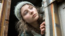 The next Jennifer Lawrence? Debra Granik has a new breakthrough leading lady in 'Leave No Trace'
