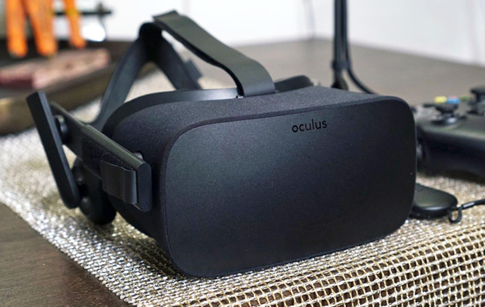 CNN is bringing its VR news app to the Oculus Rift | Engadget