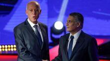 Tunesien wählt neuen Präsidenten –  Wahl zwischen Medienmogul und Jura-Professor