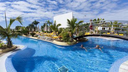British boy, 4, drowns on Tenerife holiday
