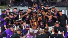 NBA Power Rankings: The way, way too early offseason edition