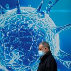 Drugs, vaccines less effective vs new virus variants; antibody cocktail may protect patients' contacts