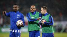 Kehrt Ex-Hertha-Star nach Berlin zurück?