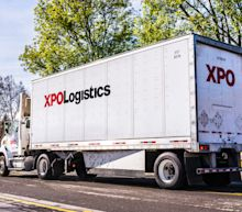 XPO Logistics founder: We are seeing the 'mother' of all demand peaks this holiday season