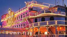 Salto del dólar complicó el negocio del casino de Puerto Madero: calificadoras de riesgo le bajan la nota