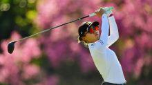 Lydia Ko leads Gainbridge LPGA in bid to end title drought