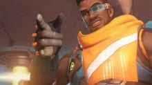 Conoce las habilidades de Baptiste, nuevo héroe de Overwatch