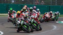 World Superbikes at Donington Park preview