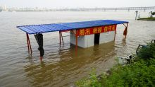 Covid-19 and now floods: Wuhan, first epicentre of the pandemic, braces again