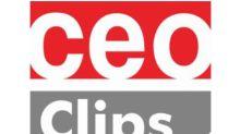 Hut 8 Mining Corp., Digital Asset Mining Pioneers, CEO Clip Video