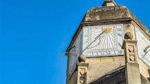 Sundials are at risk of dying out because young people aren't interested, Cambridge expert suggests