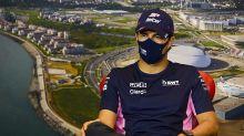 """Pérez: clima com a Racing Point agora está """"totalmente limpo"""""""