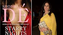 Re-Reading Shobhaa Dé's Novel On Bollywood's Sleazy Underbelly In The #MeToo Era