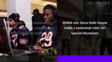 #FeelGoodFriday: Tarik Cohen, Bears teammates play Fortnite with veterans