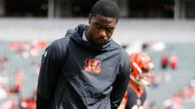 Will UGA great A.J. Green be back with the Bengals?