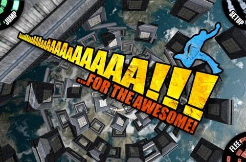 'Aaaaa!!! for the Awesome' dropped on PC, Mac