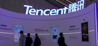 Tencent in talks with US to keep its gaming investments