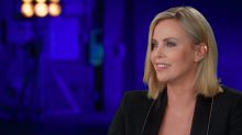 Charlize Theron on the Correct Way to Pronounce Her Name