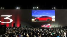 Tesla's Model 3 gets an 'average' as new tech dents auto reliability: Consumer Reports