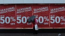 Summer sales start early after washout June