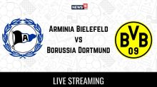 Bundesliga 2020-21 Arminia Bielefeld vs Borussia Dortmund LIVE Streaming: When and Where to Watch Online, TV Telecast, Team News