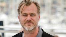 Christopher Nolan's 'Tenet' again delays big summer release