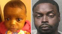 Amber Alert issued for 4-month-old girl