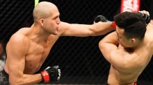Brian Ortega dominates Korean Zombie at UFC Fight Island 6 to land title shot