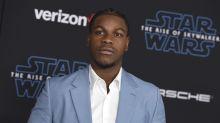 John Boyega (Star Wars) no deja de escupir sobre su propio tejado