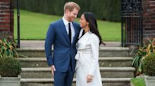 Prince Harry and Meghan Markle's royal wedding: Watch LIVE on Yahoo