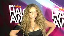 Mariah Carey Rushed to Hospital For Shoulder Injury