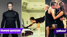 Quiz! As 'Mission: Impossible' turns 25... are you a spy film expert?