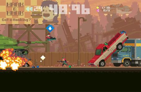 Super Time Force shifts to 2014, also coming to Xbox One