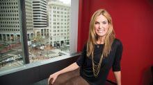 Women who lead in real estate: Elizabeth Hart of Newmark Knight Frank