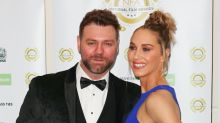 Brian McFadden and fiancée Danielle Parkinson share miscarriage heartbreak