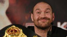 """Tyson Fury está """"harto de vivir"""" y admite haber tomado """"mucha cocaína"""""""