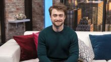 Daniel Radcliffe shoots down rumor that he has the coronavirus: 'Flattered they chose me'