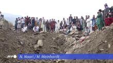 Mindestens hundert Tote durch Sturzflut in Afghanistan