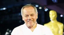 Wolfgang Puck Shares His Governors Ball Menu … and Who He's Rooting for at the Oscars