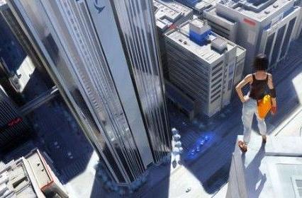 EA shatters our faith in future Mirror's Edge DLC