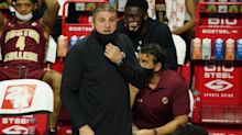 Sources: Boston College parting ways with men's basketball coach Jim Christian