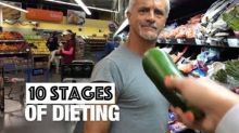 What to Expect When Dieting