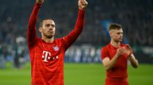 Bayern star Thiago Alcantara set to join Liverpool: report