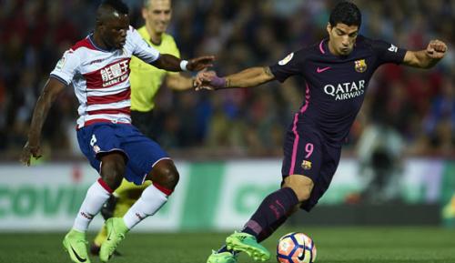 Primera Division: 29. Spieltag: Barca dominiert ohne Messi - Real siegt locker
