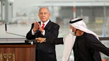 UAE cabinet approves establishment of embassy in Tel Aviv in further sting to Palestinians