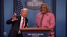 Tyler Perry's Madea is Trump's new White House communications director on 'The Tonight Show'