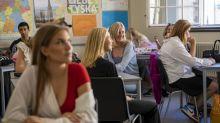 Three Swedish children locked indoors by parents terrified of virus