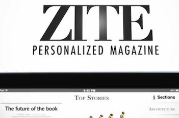 CNN acquires Zite, plans to operate as independent business