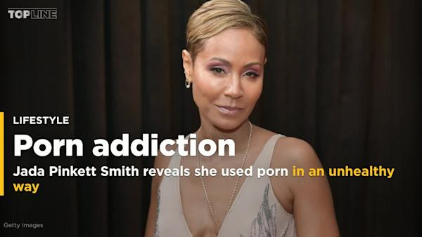 Jessye Norman Porn - Jada Pinkett Smith Says She Had an \
