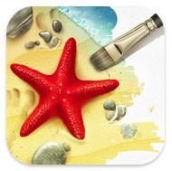 Daily iPad App: AntiCrop extends the edges of your photos